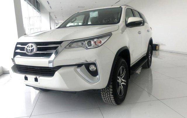 Bán Toyota Fortuner G AT đời 2019, xe giá thấp, giao nhanh toàn quốc1