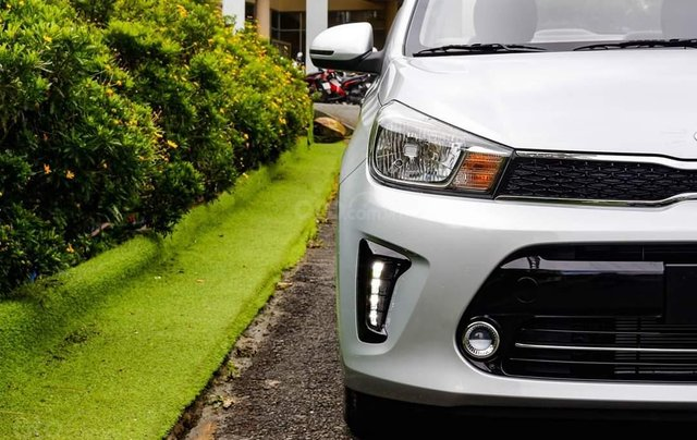Bán Kia Soluto 2019 - giá tốt nhất phân khúc - giảm giá mạnh - ưu đãi ngập tràn - xe sẵn giao ngay6