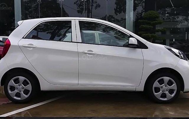 Cần bán xe Kia Morning EX đời 2019, màu trắng, giá chỉ 299 triệu1