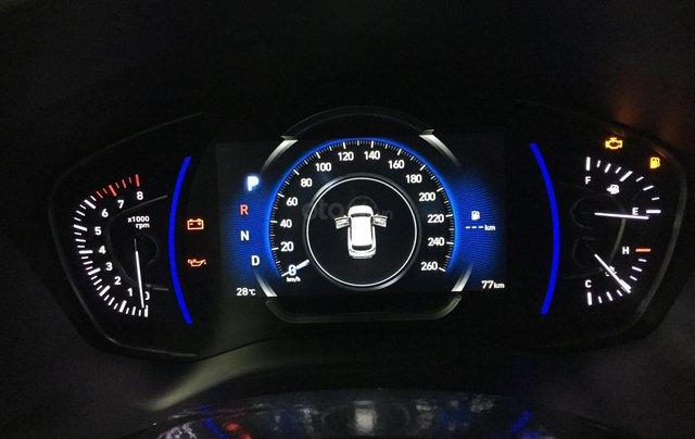 [Khuyến Mãi] Hyundai Santa Fe đặc biệt, xe hot khuyến mãi lại thêm Hot, hỗ trợ trả góp tối đa, CTKM có giới hạn2