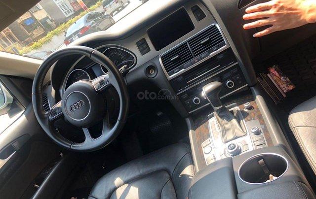 Audi Q7 Sline 2014 xe rất mới, 09416867893