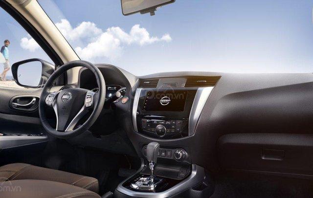 Nissan Terra V 7AT 4WD, đủ màu, giao ngay, tặng Bảo hiểm và phụ kiện trị giá 35 triệu5