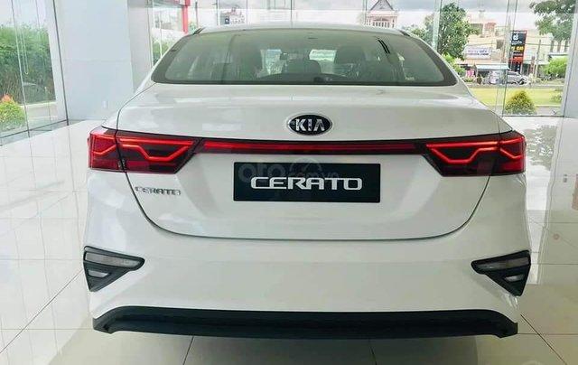 Kia Cerato 2020 - Chỉ 173 triệu lấy xe - đủ màu - giao ngay - Góp chỉ 7.5 triệu/ tháng3
