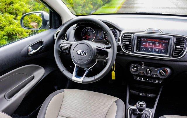 Kia Soluto 1.4 AT đời 2020, chỉ 128 triệu nhận xe- góp 5 triệu/tháng, giao xe ngay, LH: 0933.052.6631
