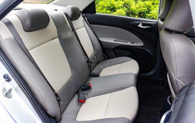 Kia Soluto 1.4 AT đời 2020, chỉ 128 triệu nhận xe- góp 5 triệu/tháng, giao xe ngay, LH: 0933.052.6634