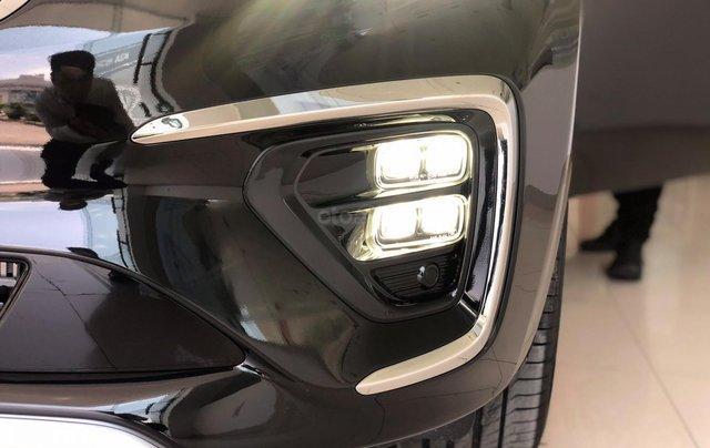 Kia Sedona 2019 tặng phụ kiện, tiền mặt lên đến 60tr2
