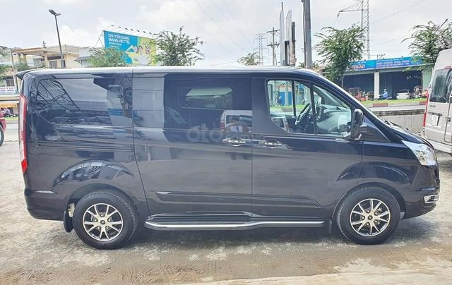 Bán Ford Tourneo sản xuất 20191