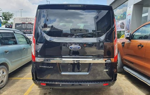 Bán Ford Tourneo sản xuất 20192