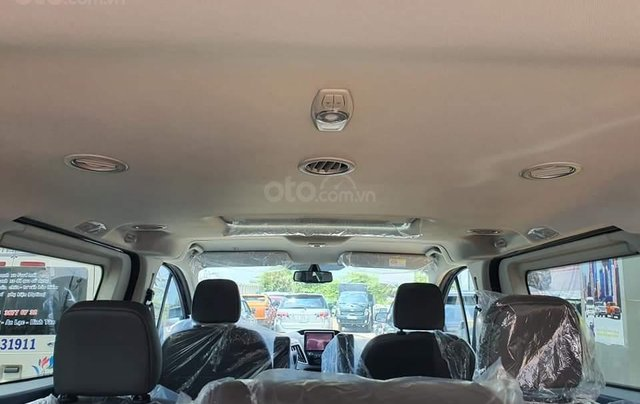 Bán Ford Tourneo sản xuất 20195