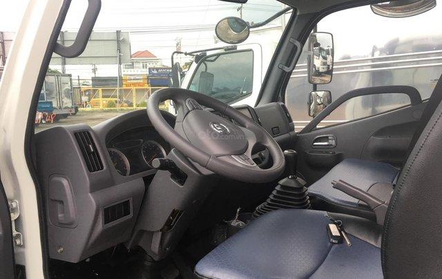 [ Thaco Lái Thiêu ] Bán xe tải Ollin 3,5 tấn, hỗ trợ trả góp 70%. LH 0938.933.7532