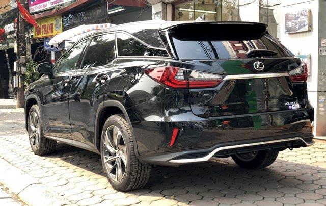 Bán Lexus RX 350L đời 2019, nhập Mỹ, giá tốt, giao ngay toàn quốc, LH Ms Hương 094.539.24682