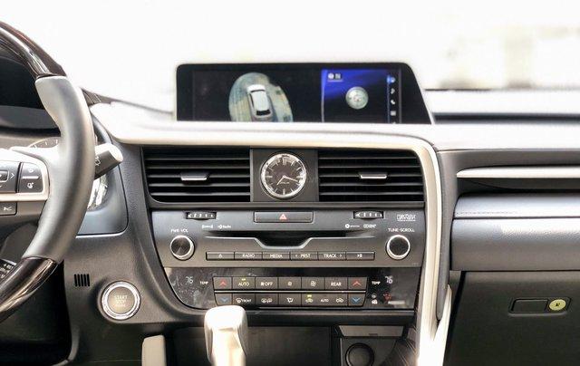Bán Lexus RX 350L đời 2019, nhập Mỹ, giá tốt, giao ngay toàn quốc, LH Ms Hương 094.539.24687