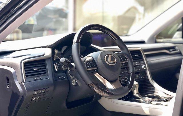 Bán Lexus RX 350L đời 2019, nhập Mỹ, giá tốt, giao ngay toàn quốc, LH Ms Hương 094.539.246810