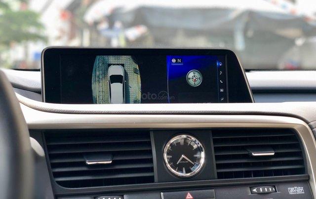 Bán Lexus RX 350L đời 2019, nhập Mỹ, giá tốt, giao ngay toàn quốc, LH Ms Hương 094.539.24689
