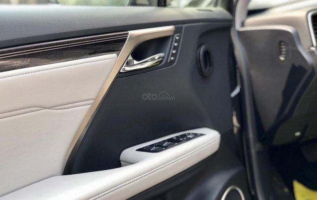 Bán Lexus RX 350L đời 2019, nhập Mỹ, giá tốt, giao ngay toàn quốc, LH Ms Hương 094.539.246814