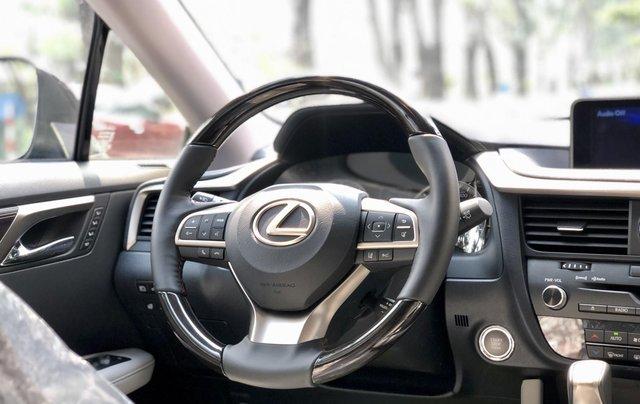 Bán Lexus RX 350L đời 2019, nhập Mỹ, giá tốt, giao ngay toàn quốc, LH Ms Hương 094.539.246817