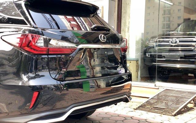 Bán Lexus RX 350L đời 2019, nhập Mỹ, giá tốt, giao ngay toàn quốc, LH Ms Hương 094.539.24684