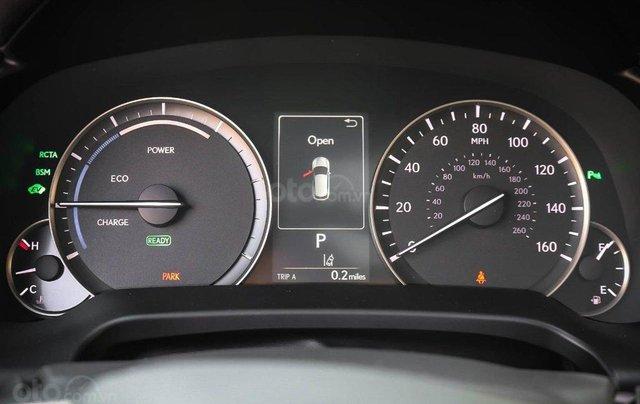 Cần bán xe Lexus RX 450h hybrid sản xuất năm 2020, màu trắng, nhập khẩu Mỹ, mới 100%. LH: 0982.84.283810