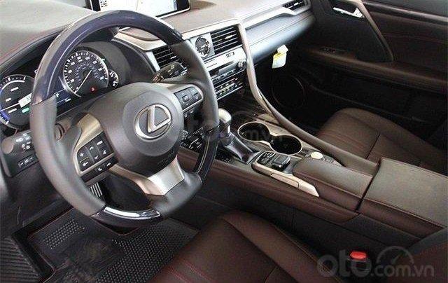 Cần bán xe Lexus RX 450h hybrid sản xuất năm 2020, màu trắng, nhập khẩu Mỹ, mới 100%. LH: 0982.84.283812