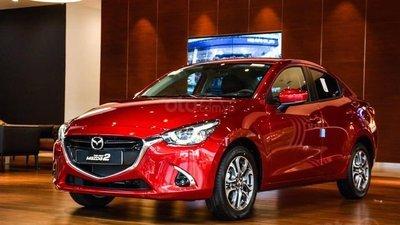 Mazda 2 Luxury 1.5L nhập khẩu Thái Lan - Giá tốt – Ưu đãi lên đến 70tr - Hỗ trợ vay 80%1