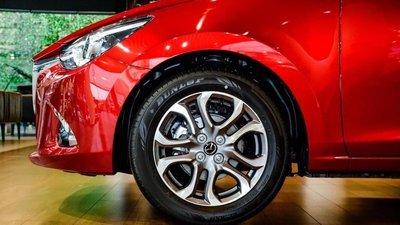 Mazda 2 Luxury 1.5L nhập khẩu Thái Lan - Giá tốt – Ưu đãi lên đến 70tr - Hỗ trợ vay 80%3