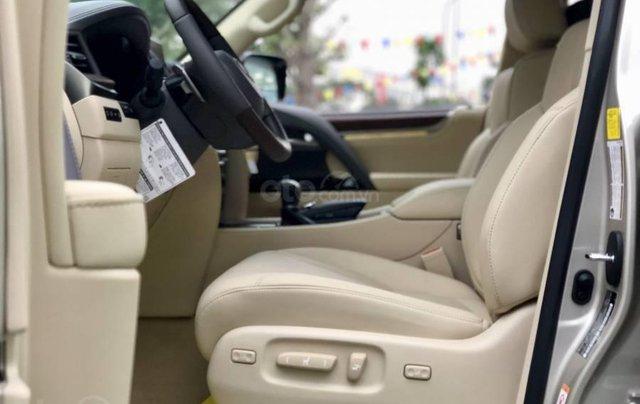 Lexus LX 570 Mỹ 2020 vàng cát, Hà Nội. Giá tốt nhất thị trường8