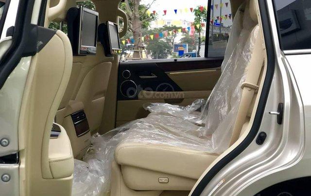 Lexus LX 570 Mỹ 2020 vàng cát, Hà Nội. Giá tốt nhất thị trường9