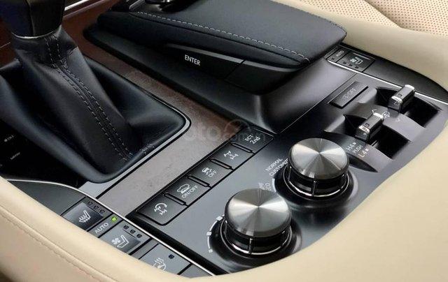 Lexus LX 570 Mỹ 2020 vàng cát, Hà Nội. Giá tốt nhất thị trường12