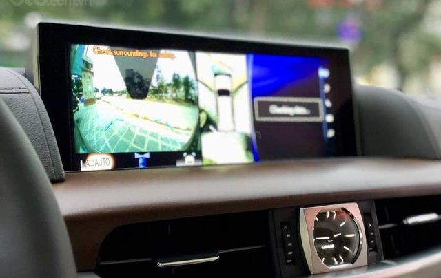 Lexus LX 570 Mỹ 2020 vàng cát, Hà Nội. Giá tốt nhất thị trường13