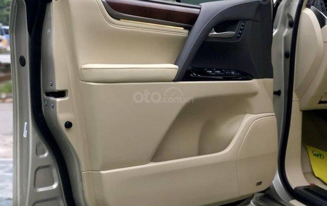 Lexus LX 570 Mỹ 2020 vàng cát, Hà Nội. Giá tốt nhất thị trường14