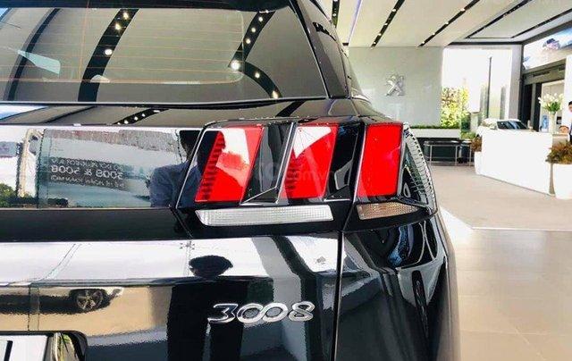 Với 420 triệu sở hữu ngay Peugeot 5008 7 chỗ 2019, bảo hành lên tới 5 năm3