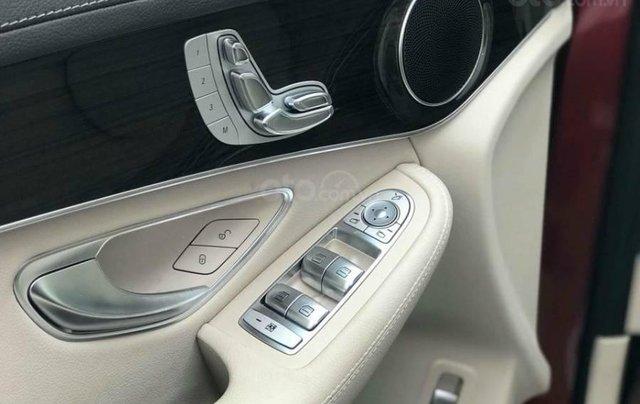 Mercedes GLC 200 2019 - khuyến mại cực sốc - trả góp đến 85% - liên hệ 09695776994