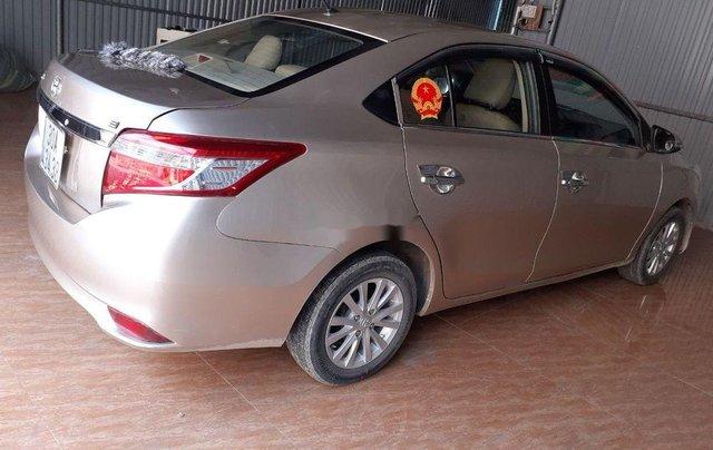 Bán xe Toyota Vios đời 2014 giá cạnh tranh3