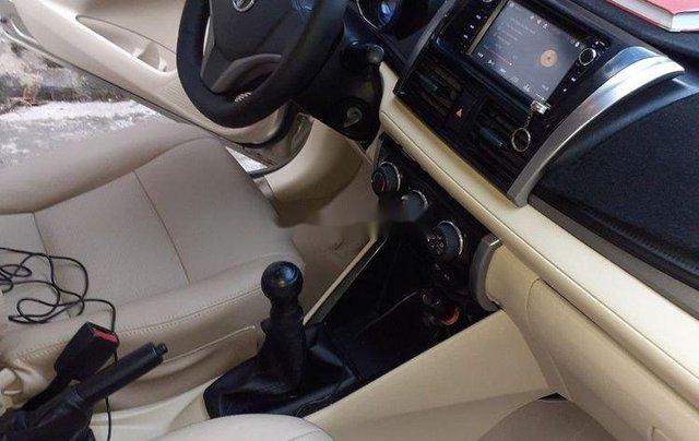 Bán xe Toyota Vios đời 2014 giá cạnh tranh2