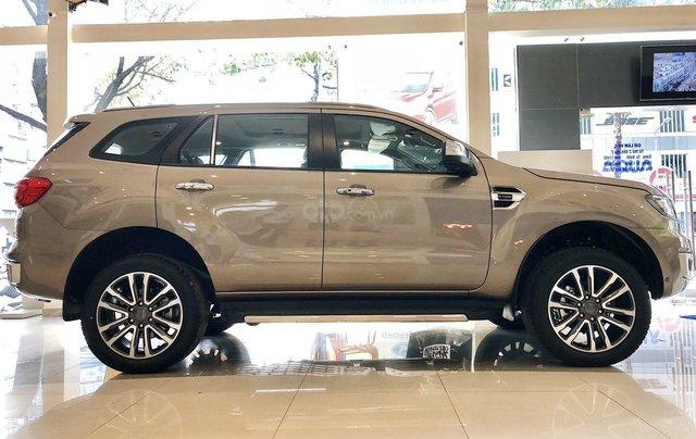 Ford Everest Biturbo 2019 giá tốt nhất, khuyến mãi 60 triệu1