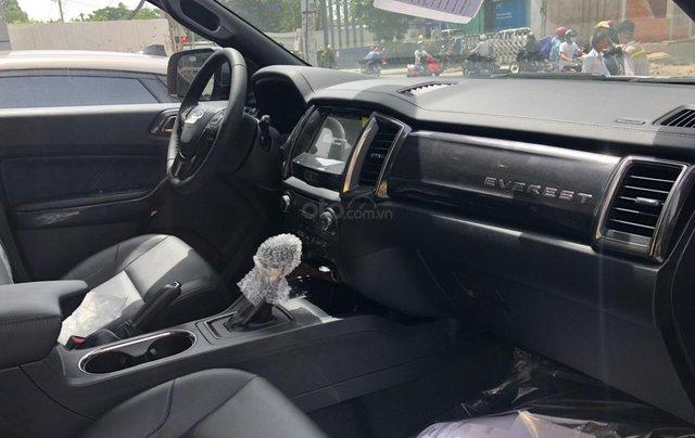 Ford Everest Biturbo 2019 giá tốt nhất, khuyến mãi 60 triệu3
