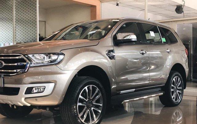 Ford Everest Biturbo 2019 giá tốt nhất, khuyến mãi 60 triệu4