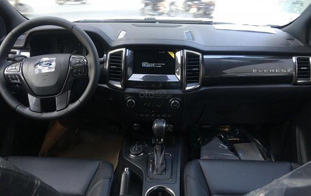 Ford Everest Biturbo 2019 giá tốt nhất, khuyến mãi 60 triệu5
