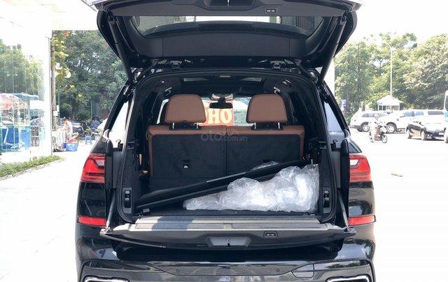 Bán BMW X7 xDrive 40i 2020 Hồ Chí Minh, giá tốt giao xe ngay toàn quốc9
