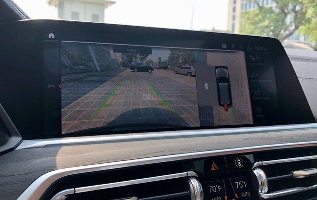 Bán BMW X7 xDrive 40i 2020 Hồ Chí Minh, giá tốt giao xe ngay toàn quốc12