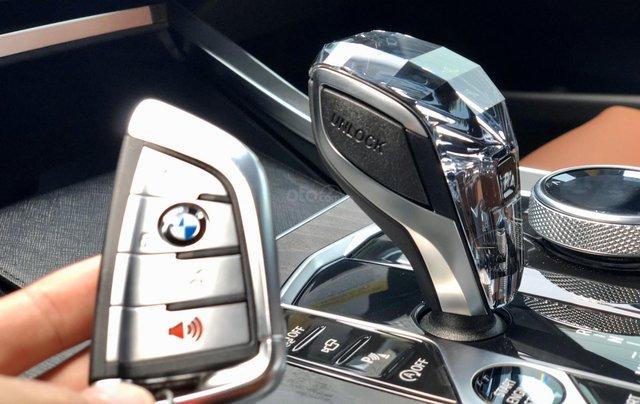Bán BMW X7 xDrive 40i 2020 Hồ Chí Minh, giá tốt giao xe ngay toàn quốc15
