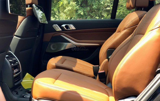 Bán BMW X7 xDrive 40i 2020 Hồ Chí Minh, giá tốt giao xe ngay toàn quốc16