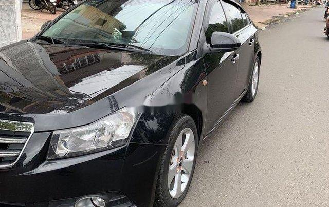 Cần bán Daewoo Lacetti đời 2010, xe nhập1