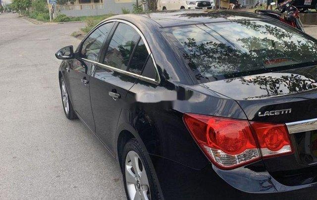 Cần bán Daewoo Lacetti đời 2010, xe nhập3
