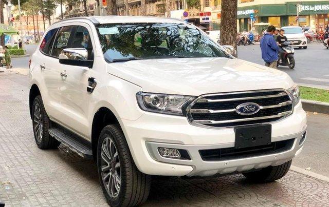 Ford Everest Titanium 2019, Trend, Ambiente, liên hệ nhận giá tốt nhất0