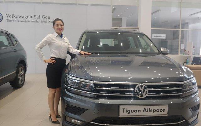 Volkswagen Tiguan nhập khẩu 7 chỗ ưu đãi cực tốt trong tháng 10, liên hệ Ms. Châu 09393360070