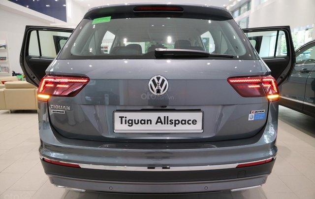 Volkswagen Tiguan nhập khẩu 7 chỗ ưu đãi cực tốt trong tháng 10, liên hệ Ms. Châu 09393360075