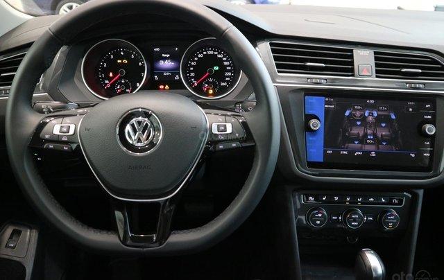 Volkswagen Tiguan nhập khẩu 7 chỗ ưu đãi cực tốt trong tháng 10, liên hệ Ms. Châu 09393360076