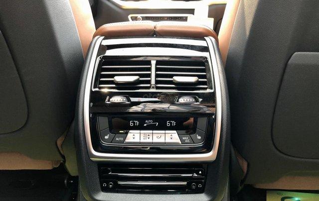 Bán BMW X7 XDrive40i M-Sport sản xuất năm 2019 full kịch option, màu đen, xe nhập Mỹ, LH 0982.84.283812