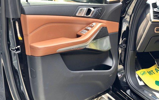 Bán BMW X7 XDrive40i M-Sport sản xuất năm 2019 full kịch option, màu đen, xe nhập Mỹ, LH 0982.84.283822